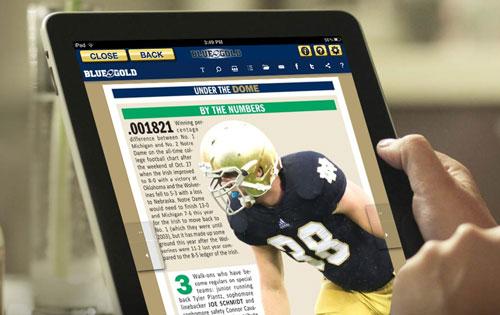 Tablet Tips for the Digital Reader