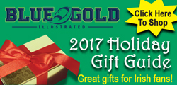 Notre Dame Gift Guide