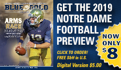 Notre Dame Football Preview